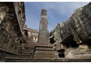 Ajanta Caves, Maharashtra, World Heritage Sites