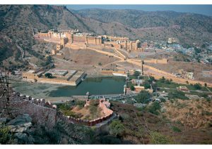 Amer Fort, Jaipur, World Heritage Sites