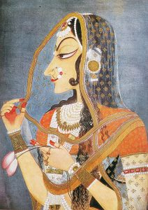 Bani Thani Kishangarh, Rajasthan, Art & Culture