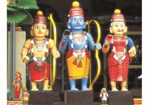 Kondapally Toys, Andhra Pradesh, Art & Culture