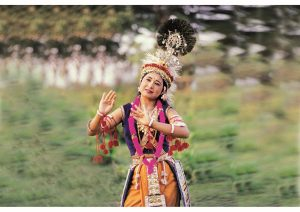 Manipuri Dance, Art & Culture