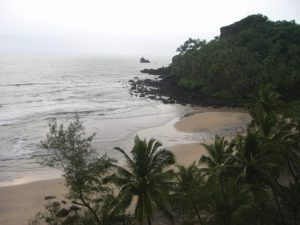 Baga Beach, Goa,Beaches