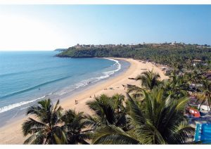 Bogmala Beach, Goa, Beaches