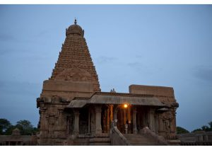 Brihadisvara Temple, Thanjavur, World Heritage Sites