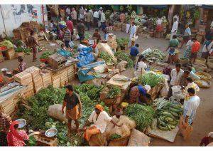 Chalai Bazaar, Kozhikode, Kerala, Life