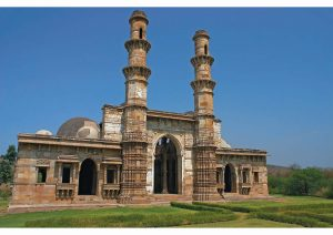 Champaner, Gujarat, World Heritage Sites