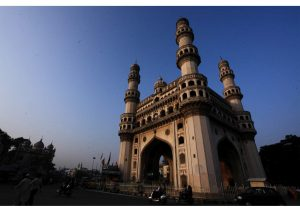 Charminar, Hyderabad,South India