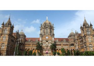 Chatrapati Shivaji Terminus, Mumbai, World Heritage Sites