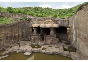 Ellora, Maharashtra, World Heritage Sites