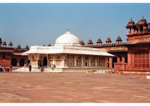 Fatehpur Sikri, Uttar Pradesh, World Heritage Sites