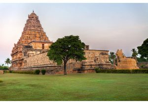 Gangaikondacholapuram, Tamilnadu,World Heritage Sites