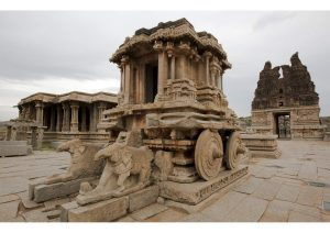 Hampi, Karnataka, World Heritage Sites