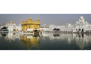 Golden Temple, Amritsar, Punjab, North India
