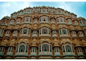 Hawa Mahal, Jaipur, North India