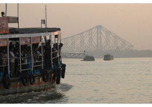 Hooghly River, Kolkata, Eastern and North Eastern India