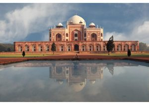 Humayun's Tomb, Delhi, World Heritage Sites