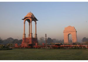 India Gate, Delhi, North India