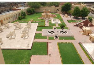 Jantar Mantar, Jaipur, World Heritage Sites