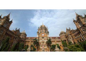 Victoria, Mumbai, Western India