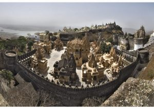 Palitana ,Gujarat, Western India