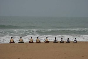 Puducherry, Beaches