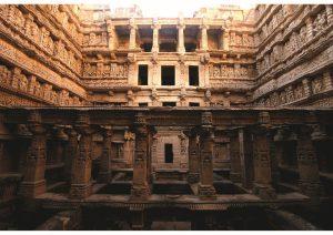 Rani ki Vav, Gujarat, Western India