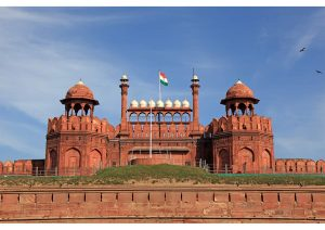 Red Fort, Delhi, World Heritage Sites