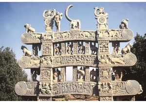 Sanchi, Madhya Pradesh, World Heritage Sites