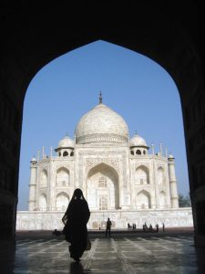 Taj Mahal, Agra, World Heritage Sites