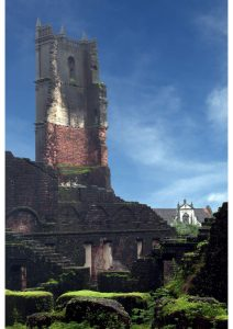 Velha, Goa, World Heritage Sites